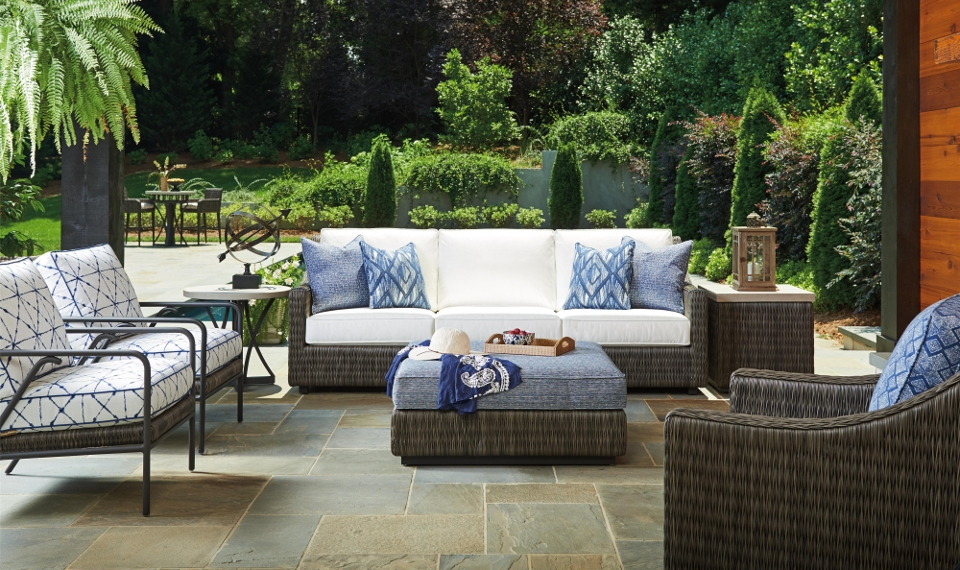 Outdoor And Patio Furniture Reeds